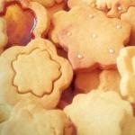クッキーの画像です